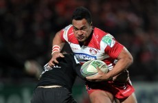 Eliota Fuimaono-Sapolu calls on fellow Polynesians to abandon New Zealand rugby