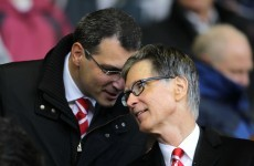 Damien Comolli leaves Liverpool by mutual consent