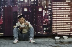 Chinese economy has worst growth in three years… at 8.1 per cent