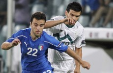 Azzurri may call upon Super Mario after Giuseppe Rossi is ruled out of Euros