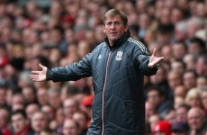 I could have handled Suarez row better, admits Dalglish