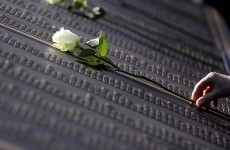 Prayers and silence mark Titanic centenary