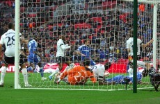 FA reiterates technology stance in wake of Wembley controversy