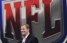 The Redzone: How the NFL Draft works