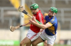Close encounters: Tipp ready for another tight contest with JBM's Rebels