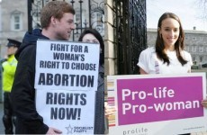 Ireland and abortion: the facts