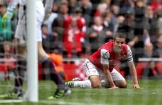 As it happened: Arsenal v Chelsea, Premier League