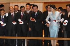 Japan to forgive €2.8 billion of Burma's debt