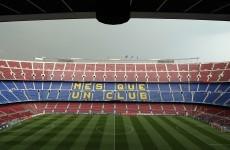 As it happened: Barcelona v Real Madrid, El Clasico