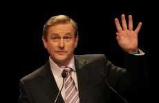 Kenny wants ESM amended to allow direct loans to banks