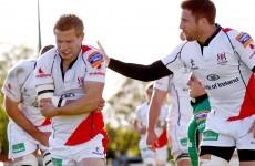 Ulster duo doubtful for Heineken Cup showdown