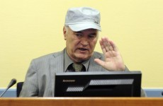 Opening of Ratko Mladic's war crimes trial delayed