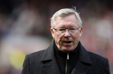 'It's all down to this game' — Fergie relishing crucial derby