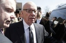 Murdoch: Fallout from hacking scandal 'changed my entire company'