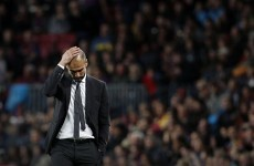 End of the road? Pep Guardiola facing decision on Barcelona future