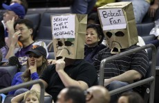 It's official: Charlotte Bobcats are the worst team in NBA history