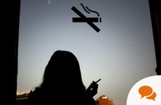 Column: Smoking ban in public places 'a departure from tolerance and democracy'