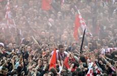 Championship wrap: Southampton back in the big time
