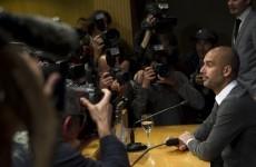 Guardiola is history, says Mourinho's right-hand man Karanka