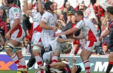 Player ratings: We mark the Ulster players out of 10