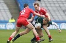 As it happened: Tyrone v Kildare, National Football League Division Two Final