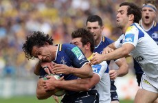As it happened: Clermont v Leinster, Heineken Cup