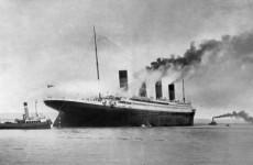 Billionaire announces construction of Titanic II