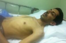 Bahraini hunger striker granted retrial