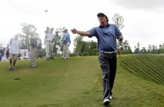 In The Swing: Victory a fitting reward for Dufner