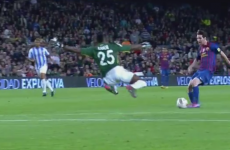 VIDEO: Lionel Messi breaks Müller record with another hat-trick