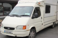 'We'll bring you to Poland for match tickets' – Campervan gang's Euro 2012 offer
