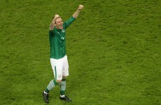 Space on the plane: Trap's Euro 2012 midfield options