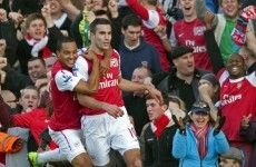 Premier League preview: Arsenal looking to consolidate third spot
