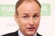 Martin challenges Gerry Adams to head-to-head debate – but will Adams do it?