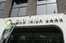 No pay cuts for high earners at former Anglo Irish Bank