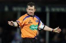 Nigel Owens to ref Leinster v Ulster in the Heineken Cup final