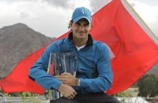 German town names street after Roger Federer