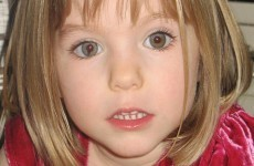 Madeleine McCann photo used to advertise Portugal holidays