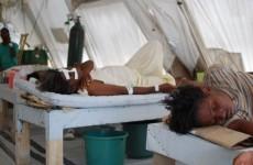 Haiti 'unprepared' for cholera resurgence