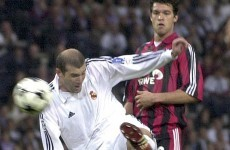 The Magnificent Seven: European Cup final moments