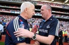 GAA distances itself from managers' Yes campaign