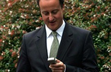 LOL! ROFL! Rebekah Brooks teaches Cameron textspeak