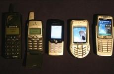 2,700 texts per person sent in Ireland