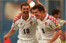 25 days to Euro 2012: Don't worry Ireland fans, Davor Suker retired long ago