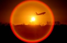 International flights down 3 per cent at Dublin, Cork and Shannon