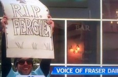 Update: Tevez says he 'didn't mean any disrespect' by unveiling sign