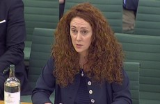 Rebekah Brooks and husband to face criminal charges over hacking inquiry