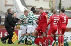 Barstooler: 5 big talking points from last weekend's Airtricity League action