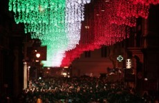 Italy's economy 'on the right track' – IMF