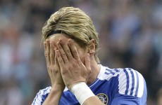 """Fernando Torres tells AS: """"I'm not comfortable at Chelsea."""""""